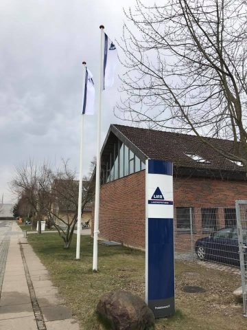 LIFA kontor København