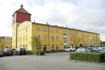 LIFA Kontor Aarhus
