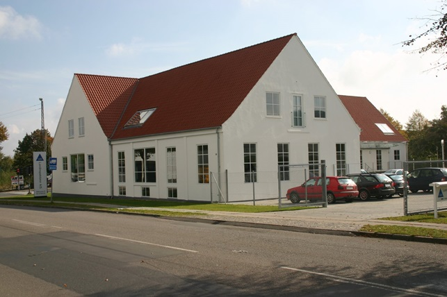 LIFA kontor Odense