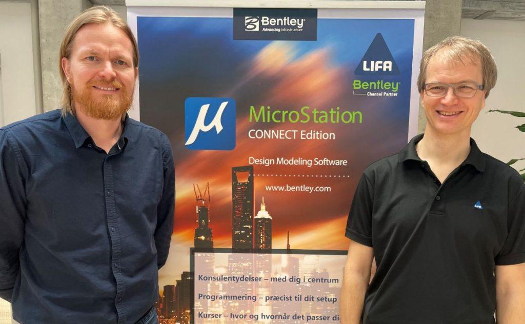 MicroStation-undervisere